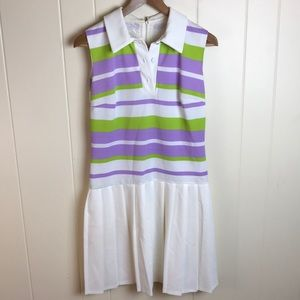 Dresses & Skirts - Vintage 60s/70s Tennis Outfit